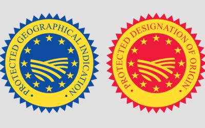 欧盟质量标签——对德国啤酒花而言,不仅在于一个美观的标识