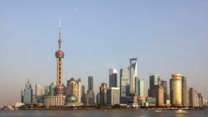 HVG参加在上海举办的中国国际精酿啤酒展览会