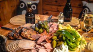 特色啤酒邂逅特色欧洲食品