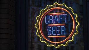 上海的精酿啤酒 – 风味繁多