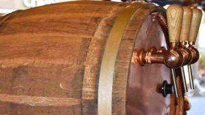 啤酒花的历史