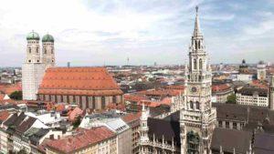 慕尼黑—德国啤酒之都 (1)