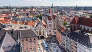 慕尼黑——德国的啤酒之都 (2)